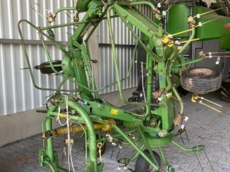 Kreiselheuer des Typs Krone Wender 6.70/6, Gebrauchtmaschine in Bebra (Bild 1)