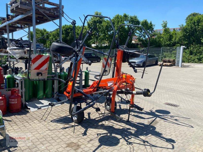 Kreiselheuer des Typs Kubota TE 4052 (Kverneland) sofort Verfügbar!, Neumaschine in Mainburg/Wambach (Bild 1)
