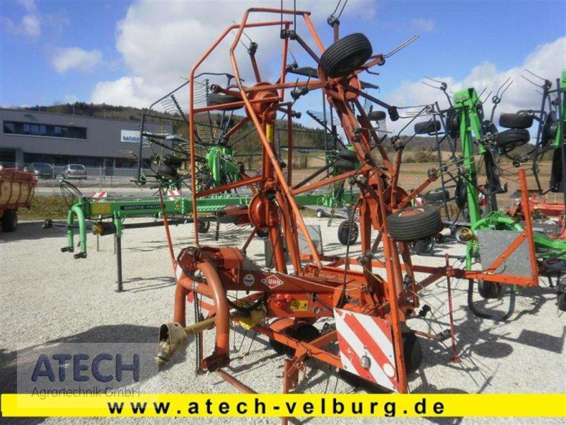 Kreiselheuer des Typs Kuhn 6401 DigiDrive, Gebrauchtmaschine in Velburg (Bild 1)