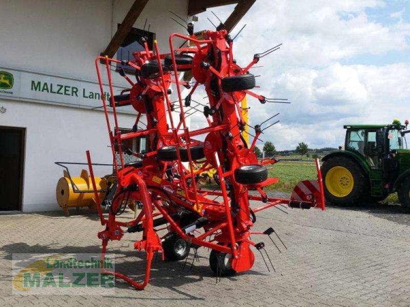 Kreiselheuer des Typs Kuhn GF 10812, Neumaschine in Mitterteich (Bild 1)