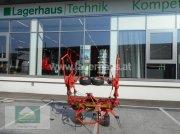 Kreiselheuer des Typs Kuhn GF 3701, Gebrauchtmaschine in Klagenfurt