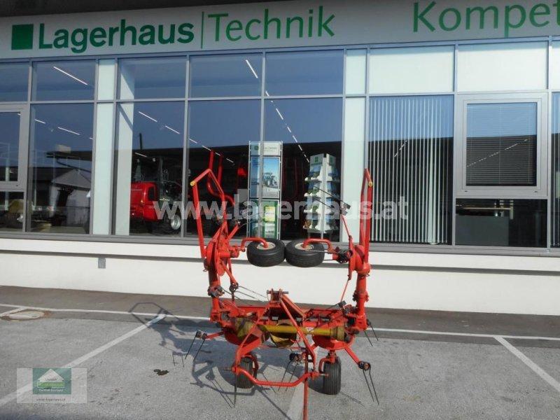 Kreiselheuer des Typs Kuhn GF 3701, Gebrauchtmaschine in Klagenfurt (Bild 1)