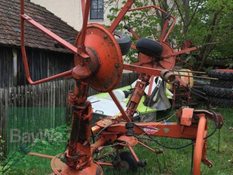 Kreiselheuer des Typs Kuhn GF 5000 MHA, Gebrauchtmaschine in Neunburg v.Wald (Bild 1)