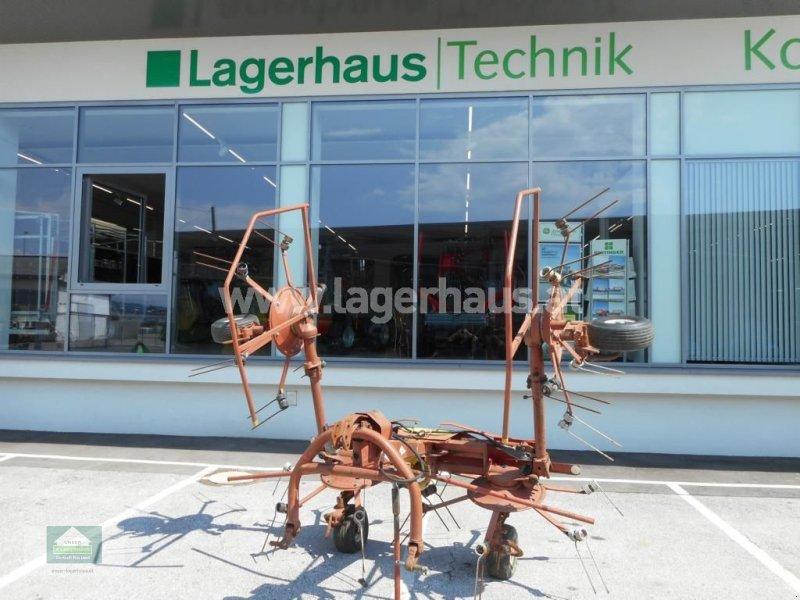 Kreiselheuer des Typs Kuhn GF 5001 MH, Gebrauchtmaschine in Klagenfurt (Bild 1)