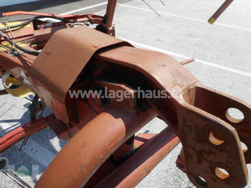 Kreiselheuer des Typs Kuhn GF 5001 MH, Gebrauchtmaschine in Klagenfurt (Bild 6)