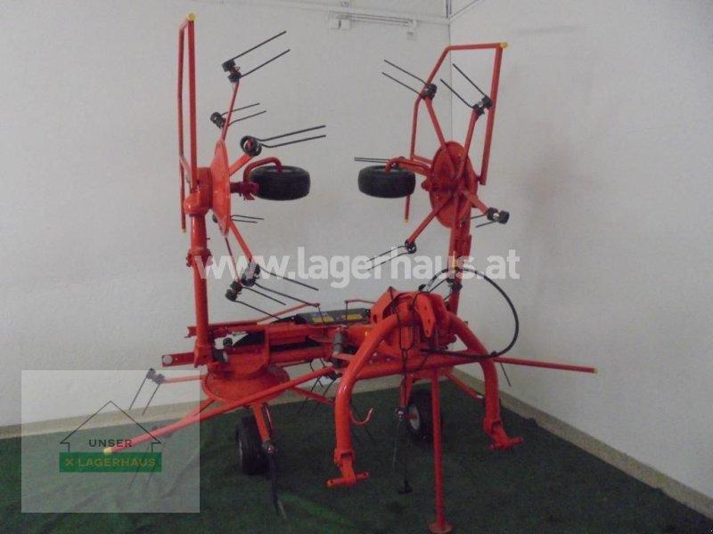 Kreiselheuer des Typs Kuhn GF 502, Neumaschine in Schlitters (Bild 1)