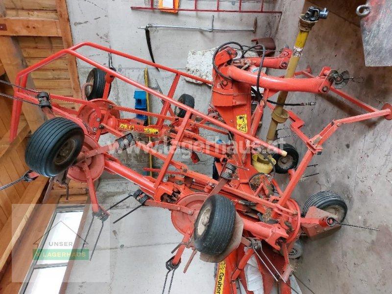 Kreiselheuer des Typs Kuhn GF 5801 MHO, Gebrauchtmaschine in Rohrbach (Bild 1)