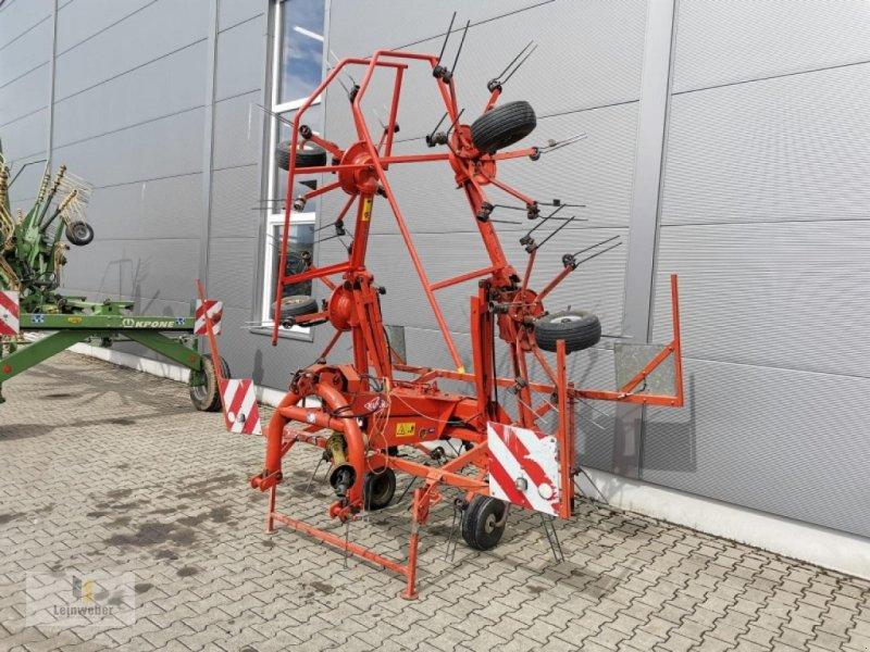 Kreiselheuer des Typs Kuhn GF 6301 MH, Gebrauchtmaschine in Neuhof - Dorfborn (Bild 1)