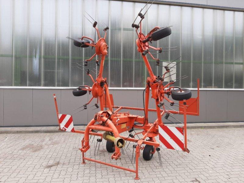 Kreiselheuer typu Kuhn GF 6301 MH, Gebrauchtmaschine v Sittensen (Obrázok 1)