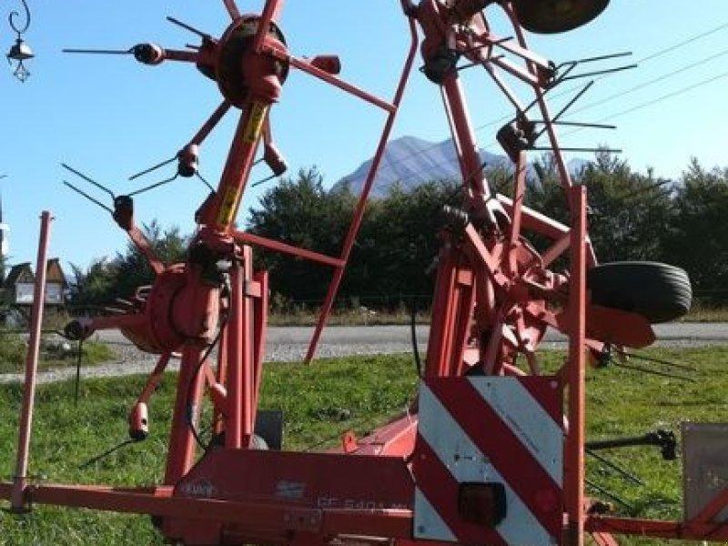 Kreiselheuer des Typs Kuhn GF 6401 MH, Gebrauchtmaschine in oraison (Bild 1)
