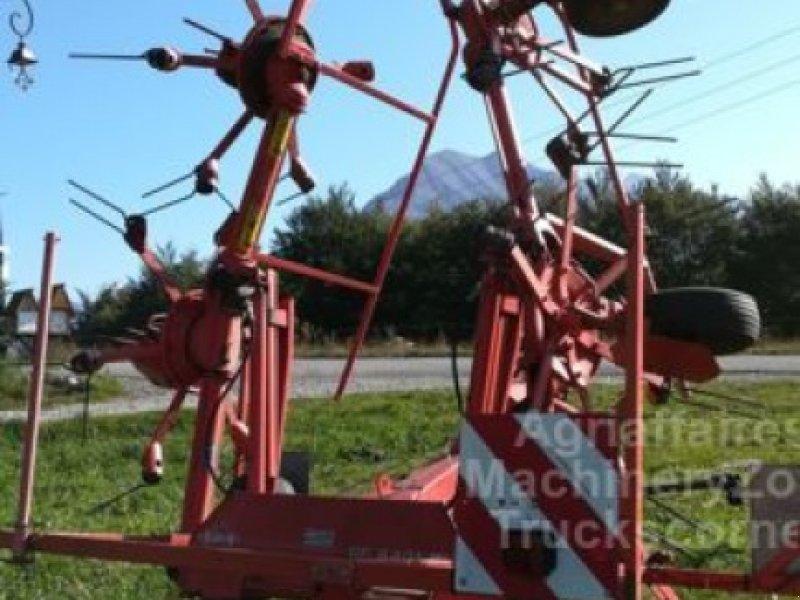Kreiselheuer des Typs Kuhn GF 6401 MH, Gebrauchtmaschine in oraison (Bild 5)