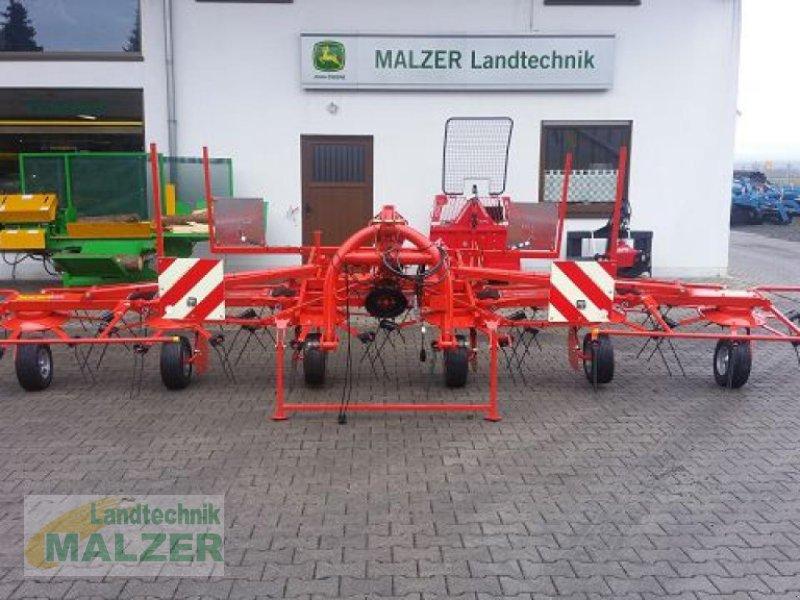 Kreiselheuer des Typs Kuhn GF 6502, Neumaschine in Mitterteich (Bild 1)