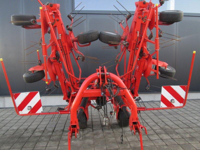 Kreiselheuer des Typs Kuhn GF 7902, Gebrauchtmaschine in Wülfershausen an der Saale (Bild 1)