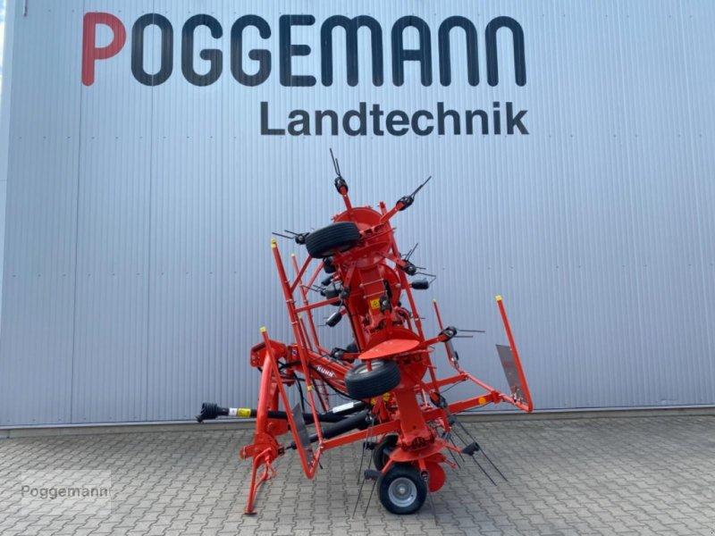 Kreiselheuer des Typs Kuhn GF 7902, Vorführmaschine in Bad Iburg - Sentrup (Bild 1)