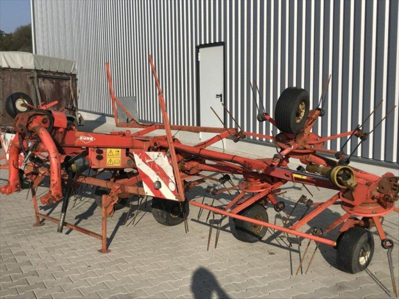 Kreiselheuer типа Kuhn GF 8501  MH 1, Gebrauchtmaschine в Emsbüren (Фотография 1)