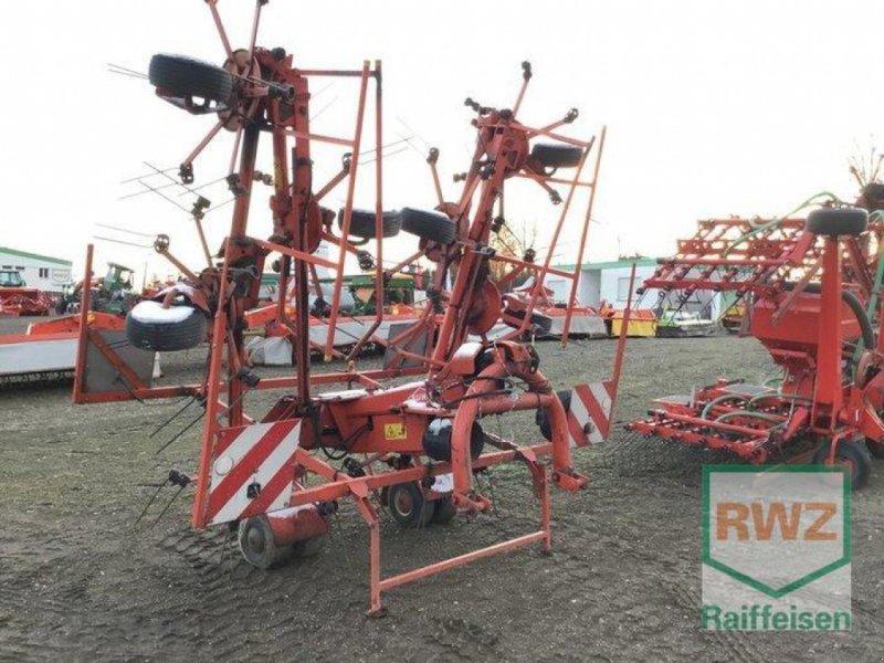 Kreiselheuer типа Kuhn GF 8501 MH Digidrive, Gebrauchtmaschine в Kruft (Фотография 1)