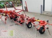 Kuhn GF 8501 MH mit DIGIDRIVE-Kreiselantrieb Kreiselheuer