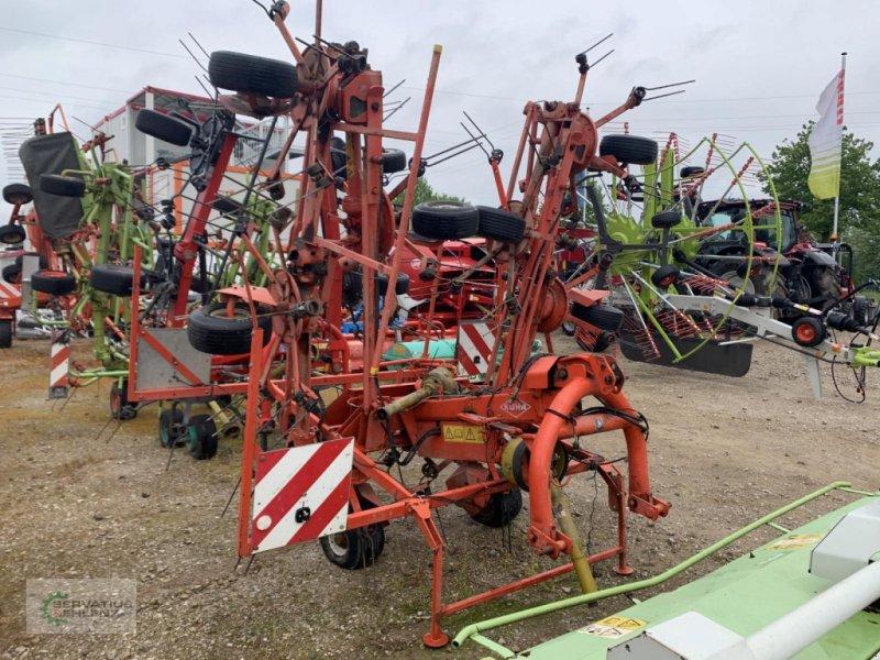 Kreiselheuer des Typs Kuhn GF 8501 MHO DIGIDRIVE, Gebrauchtmaschine in Rittersdorf (Bild 6)