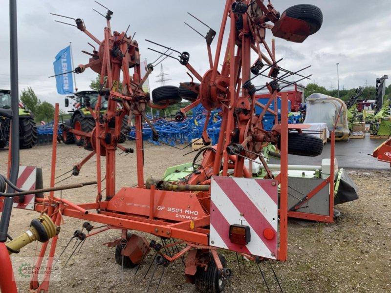 Kreiselheuer des Typs Kuhn GF 8501 MHO DIGIDRIVE, Gebrauchtmaschine in Rittersdorf (Bild 5)