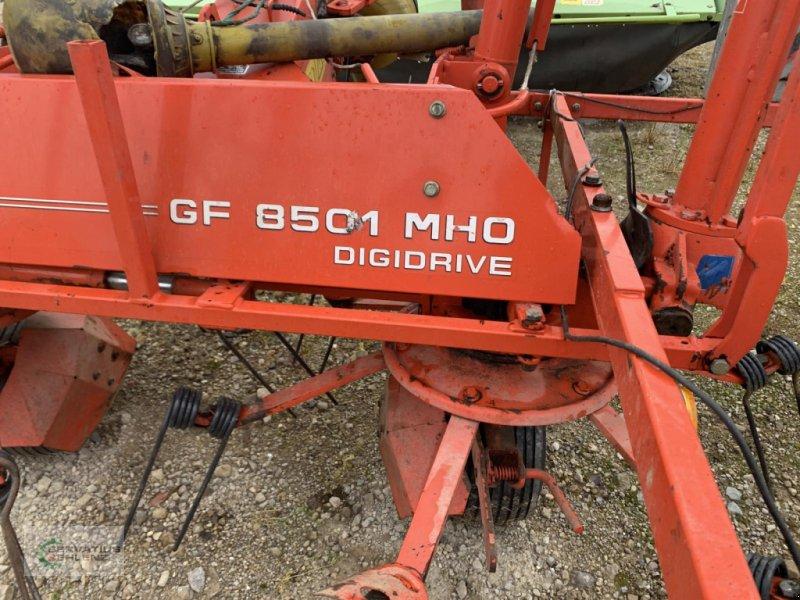 Kreiselheuer des Typs Kuhn GF 8501 MHO DIGIDRIVE, Gebrauchtmaschine in Rittersdorf (Bild 4)