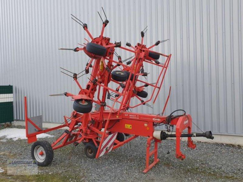 Kreiselheuer типа Kuhn GF 8501 T DIGIDRIVE, Gebrauchtmaschine в Aurich (Фотография 1)