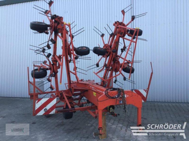 Kreiselheuer des Typs Kuhn GF 8501 T, Gebrauchtmaschine in Wildeshausen (Bild 1)
