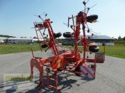Kuhn GF 8501 T szénaforgató gép