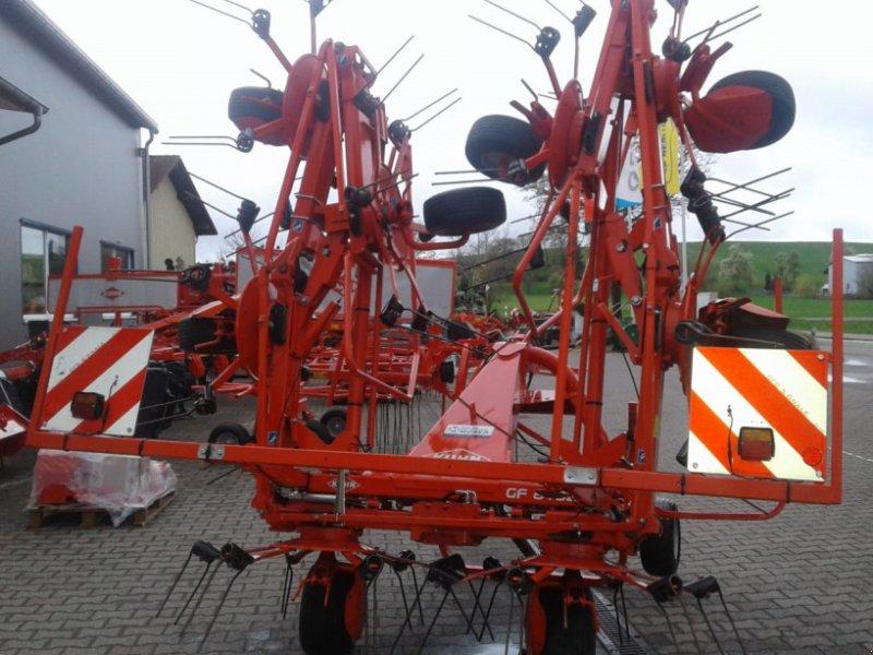 Kreiselheuer tip Kuhn GF 8702, Gebrauchtmaschine in Hohenfels (Poză 1)