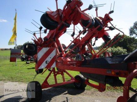 Kreiselheuer des Typs Kuhn GF10802T GII, Gebrauchtmaschine in Soyen (Bild 7)