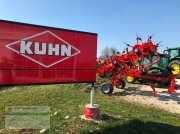 Kreiselheuer des Typs Kuhn GF10812T, Neumaschine in Kanzach