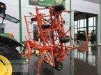 Kreiselheuer des Typs Kuhn GF8501MHO in Kanzach