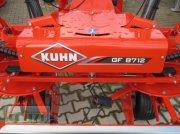 Kuhn GF8712 Utilaj de întors fânul