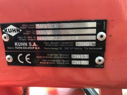 Kreiselheuer des Typs Kuhn Haybob 300 Kombirive som ny, Gebrauchtmaschine in Hobro (Bild 7)