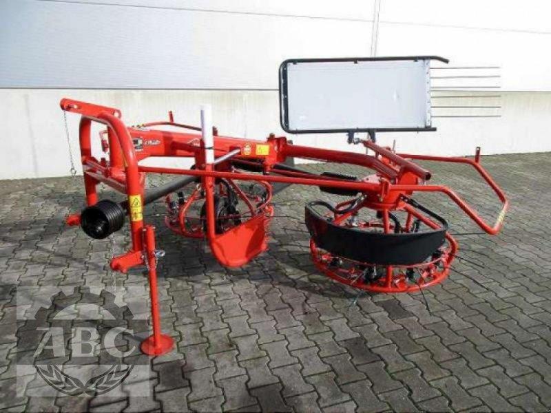 Kreiselheuer des Typs Kuhn HAYBOB 360, Neumaschine in Lindern (Bild 1)
