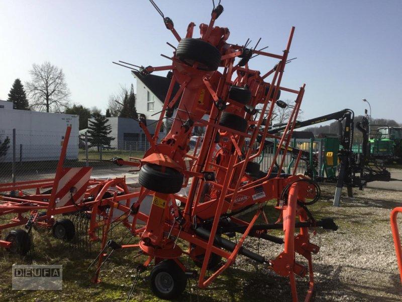 Kreiselheuer des Typs Kuhn Sonstiges, Gebrauchtmaschine in Erbach (Bild 1)