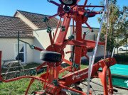 Kreiselheuer a típus Kverneland 8568 PALLET, Gebrauchtmaschine ekkor: SAINT NICOLAS DE PORT