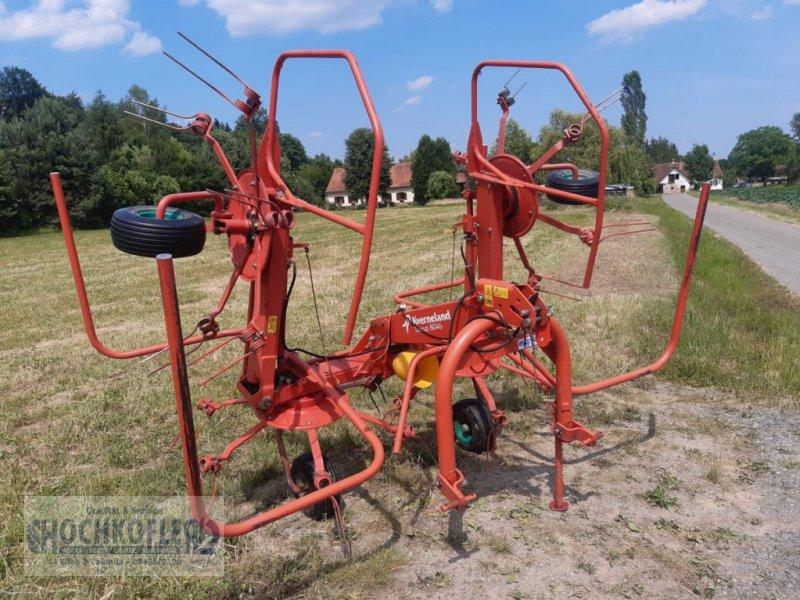 Kreiselheuer типа Kverneland 8590 Kreiselwender, Gebrauchtmaschine в Wies (Фотография 1)