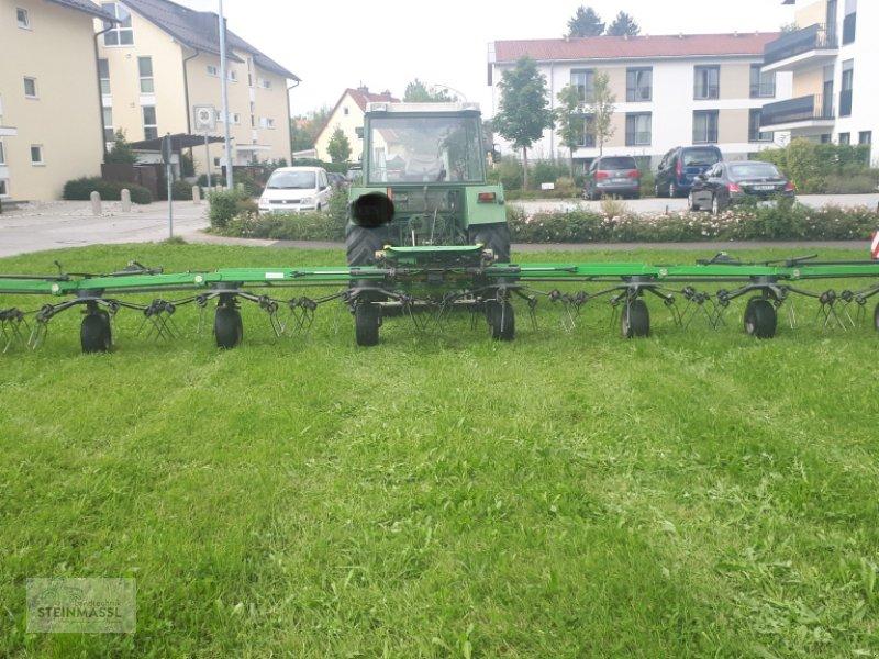 Kreiselheuer des Typs Kverneland Condimaster 11132, Gebrauchtmaschine in Petting (Bild 1)