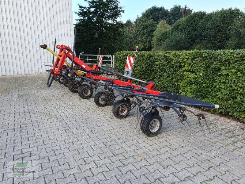 Kreiselheuer des Typs Kverneland Fanex 903, Gebrauchtmaschine in Rhede / Brual (Bild 1)