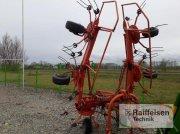 Kreiselheuer des Typs Kverneland Taarup 8068, Gebrauchtmaschine in Weinbergen - Bollste