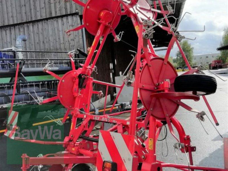 Kreiselheuer des Typs Lely Lotus Stabilo  6,8, Gebrauchtmaschine in Weiden i.d.Opf. (Bild 2)