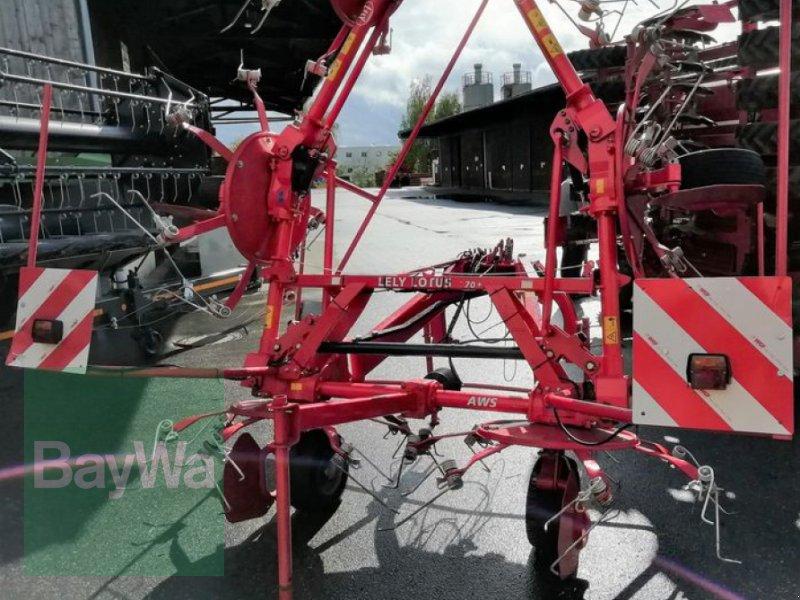 Kreiselheuer des Typs Lely Lotus Stabilo  6,8, Gebrauchtmaschine in Weiden i.d.Opf. (Bild 3)