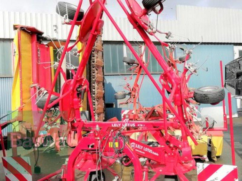 Kreiselheuer des Typs Lely Lotus Stabilo  6,8, Gebrauchtmaschine in Weiden i.d.Opf. (Bild 1)