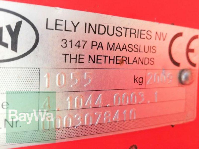 Kreiselheuer des Typs Lely Lotus Stabilo  6,8, Gebrauchtmaschine in Weiden i.d.Opf. (Bild 5)