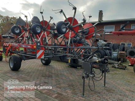 Kreiselheuer des Typs Lely MF 1028, Neumaschine in Tewel (Bild 1)
