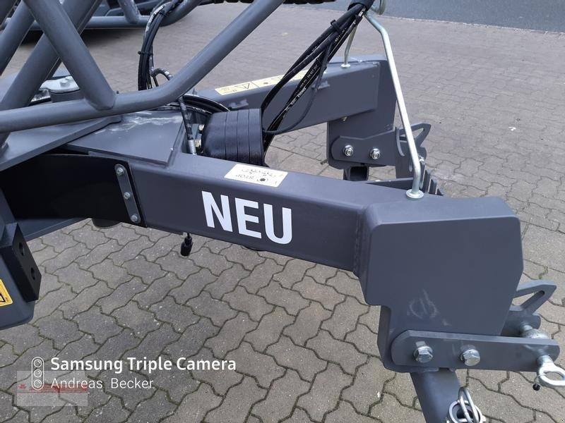 Kreiselheuer des Typs Lely MF 1028, Neumaschine in Tewel (Bild 8)