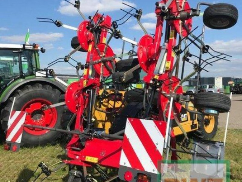 Kreiselheuer типа Massey Ferguson 868 DN, Neumaschine в Zülpich (Фотография 3)