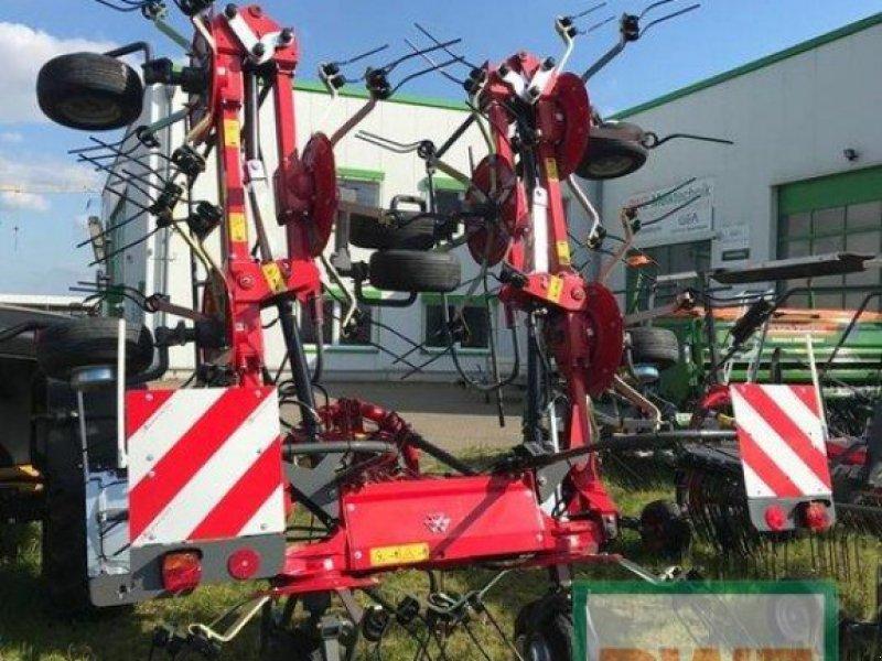 Kreiselheuer типа Massey Ferguson 868 DN, Neumaschine в Zülpich (Фотография 2)