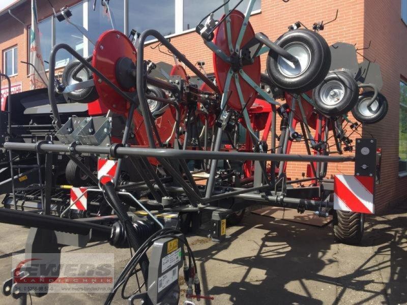 Kreiselheuer des Typs Massey Ferguson MF TD 1028X TRC Lotus, Neumaschine in Salzkotten (Bild 1)