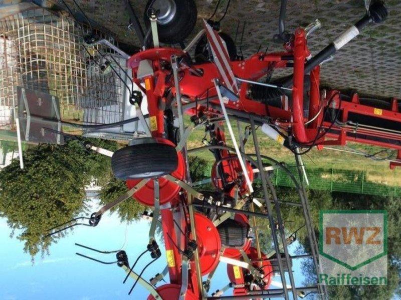 Kreiselheuer des Typs Massey Ferguson MF TD868 DN, Neumaschine in Geldern (Bild 1)